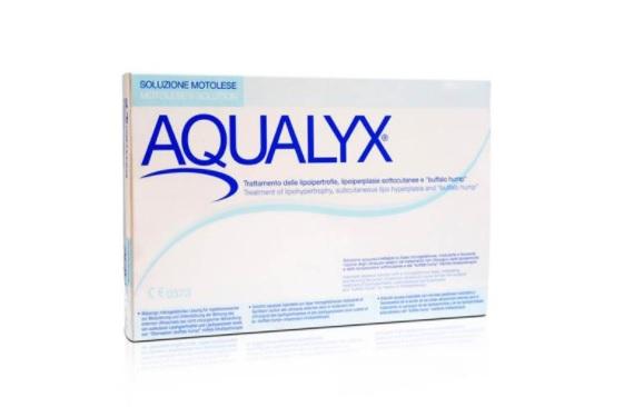 injecția de grăsime injectabilă aqualx